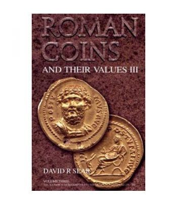 Catalogo de monedas romanas Roman coins and their values III Catalogos Monedas - 2