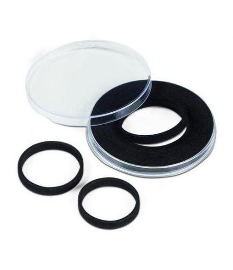LEUCHTTURM Capsulas grandes CAPS XL 21-62 mm. (10). Capsulas Monedas - 2