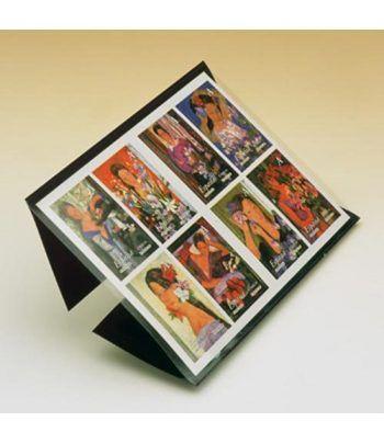 FILOBER 165x115 (paquetes de 10) Estuches protectores sellos - 2