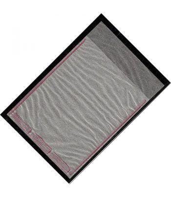 Sobres brillantina (margen rojo)(180x135) (100 u.) Sobres Archivo Filatelico - 2
