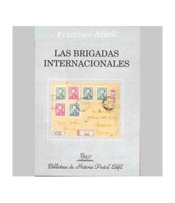 Las Brigadas Internacionales biblioteca - 2