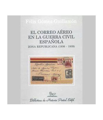 El Correo aéreo en la guerra civil española (1936-39) biblioteca - 2
