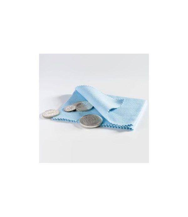 LEUCHTTURM Gamuza limpia-monedas. Limpiamonedas - 2