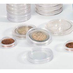 Capsulas para Monedas Redondas