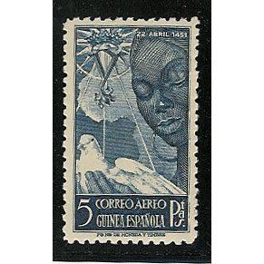 Hojas sellos ex-Colonias  y Dependencias Españolas