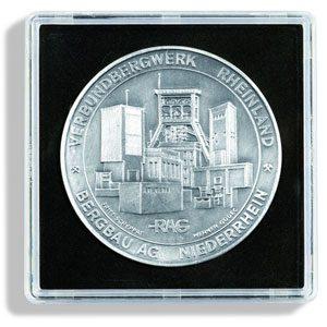 Capsulas Monedas Quadrum XL