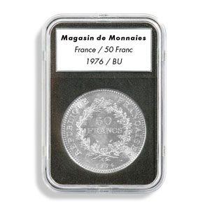 Capsulas para monedas EVERSLAB